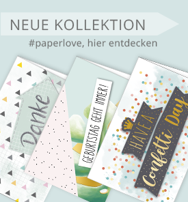 Kollektion paperlove